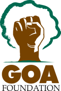 Pro bono research assistance to the Goa Foundation 1