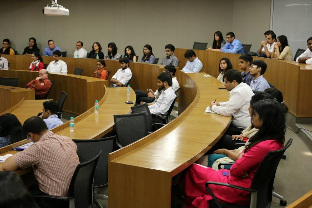 'Great Cases' Talk by Ms. Karuna Nundy on Shreya Singhal v. UOI 2