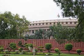 Anti-Terror Law in India 1