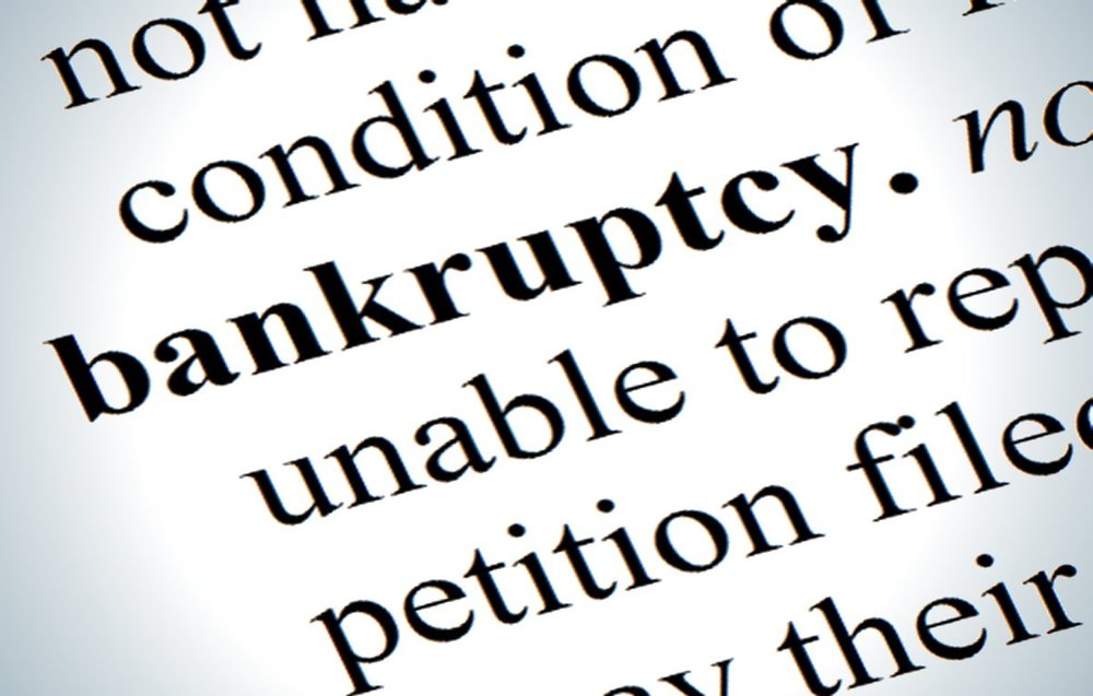 The Insolvency and Bankruptcy Bill, 2015 introduced in Parliament 1