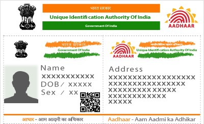 Regulations under the Aadhaar Act 1