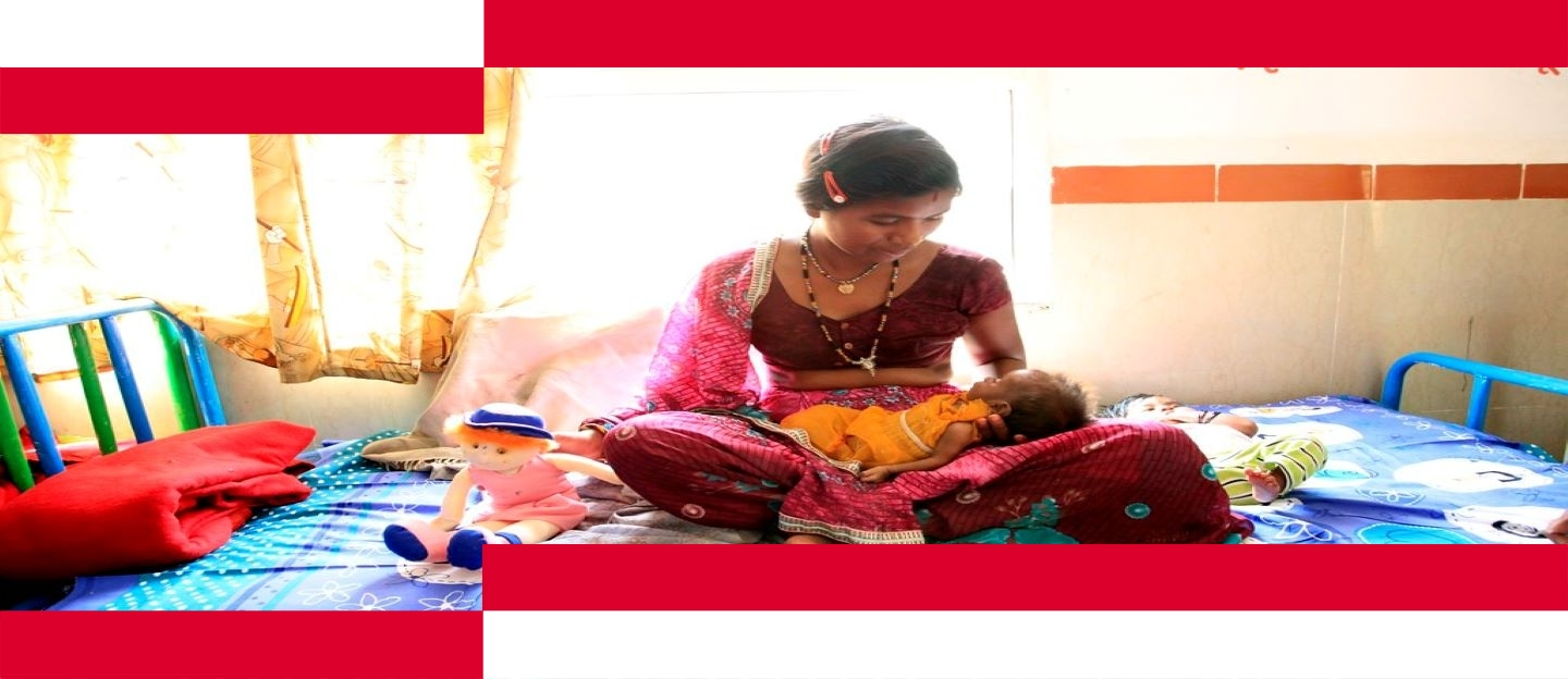 To Increase Rate of Breastfeeding in India, Need for Government to Step up Support | The Wire 1