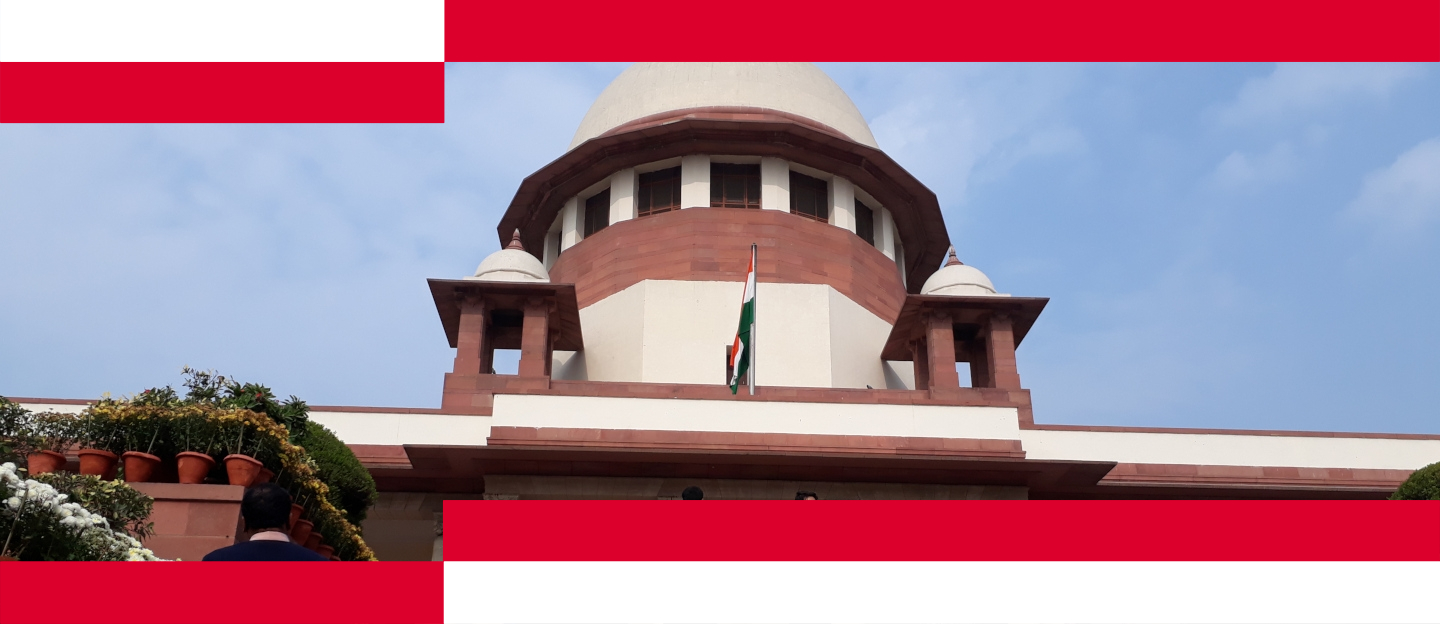 Supreme Court stops uploading collegium resolutions on website | Firstpost 1