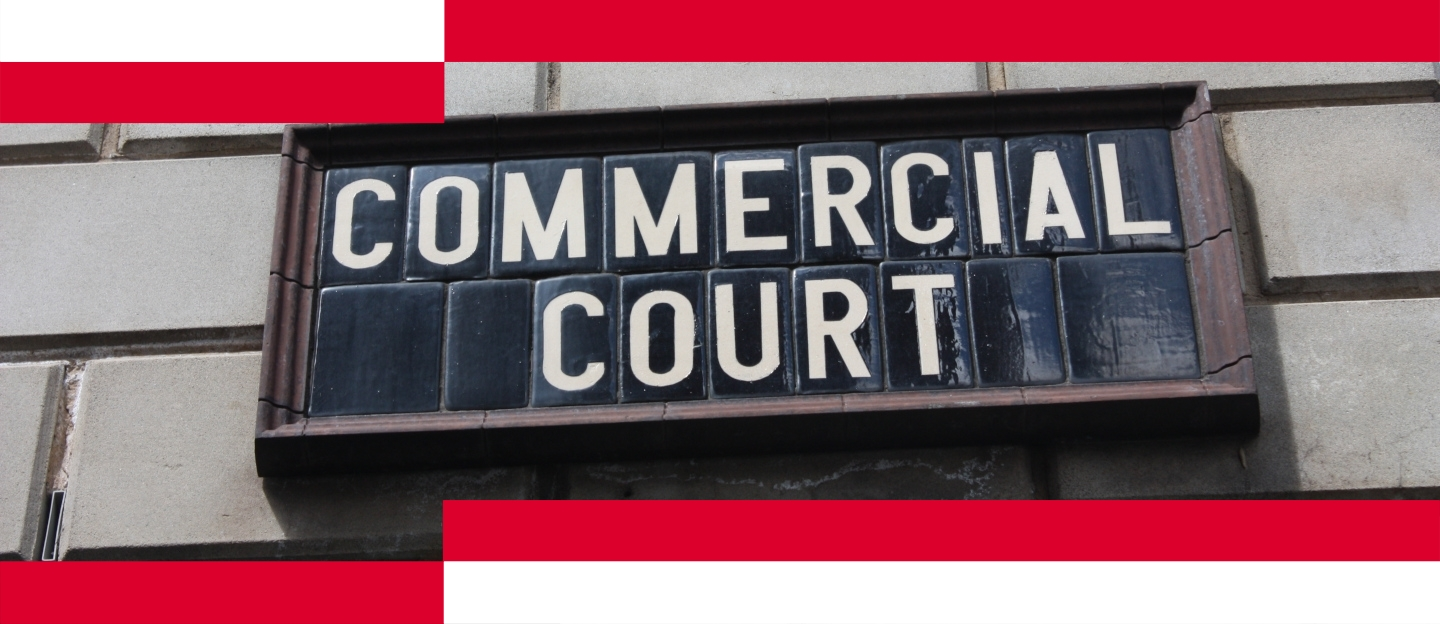 Poor Performance Of The Commercial Courts Act, 2015 Finds Empirical Study | Live Law 10