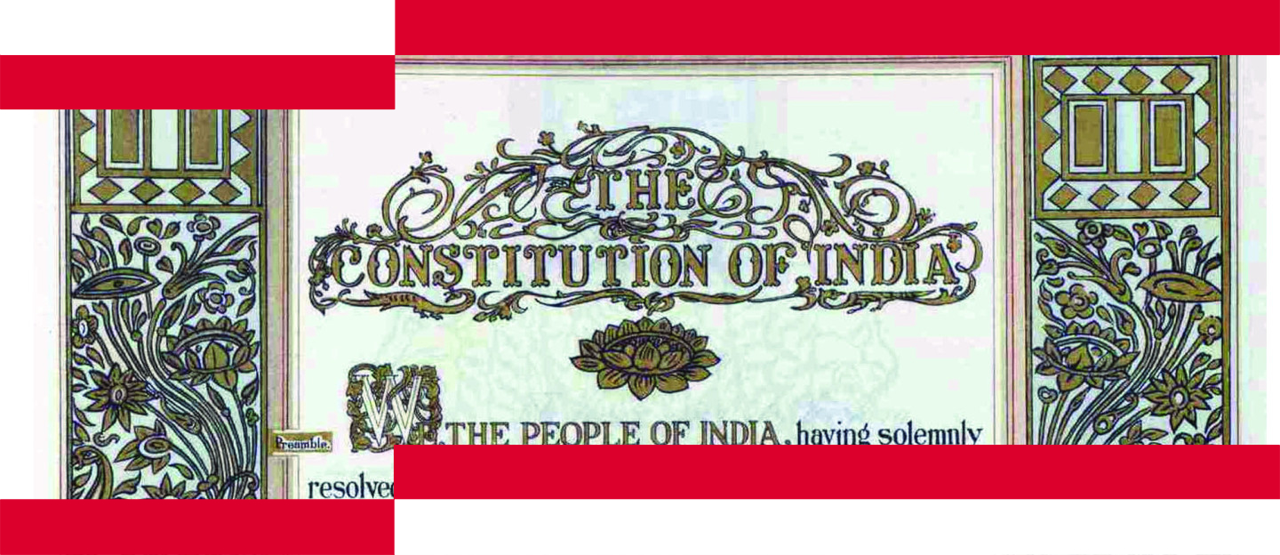 The Constitution must permeate Indian society | Hindustan Times 1