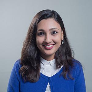 Prianka Rao