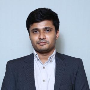 Sreyan Chatterjee