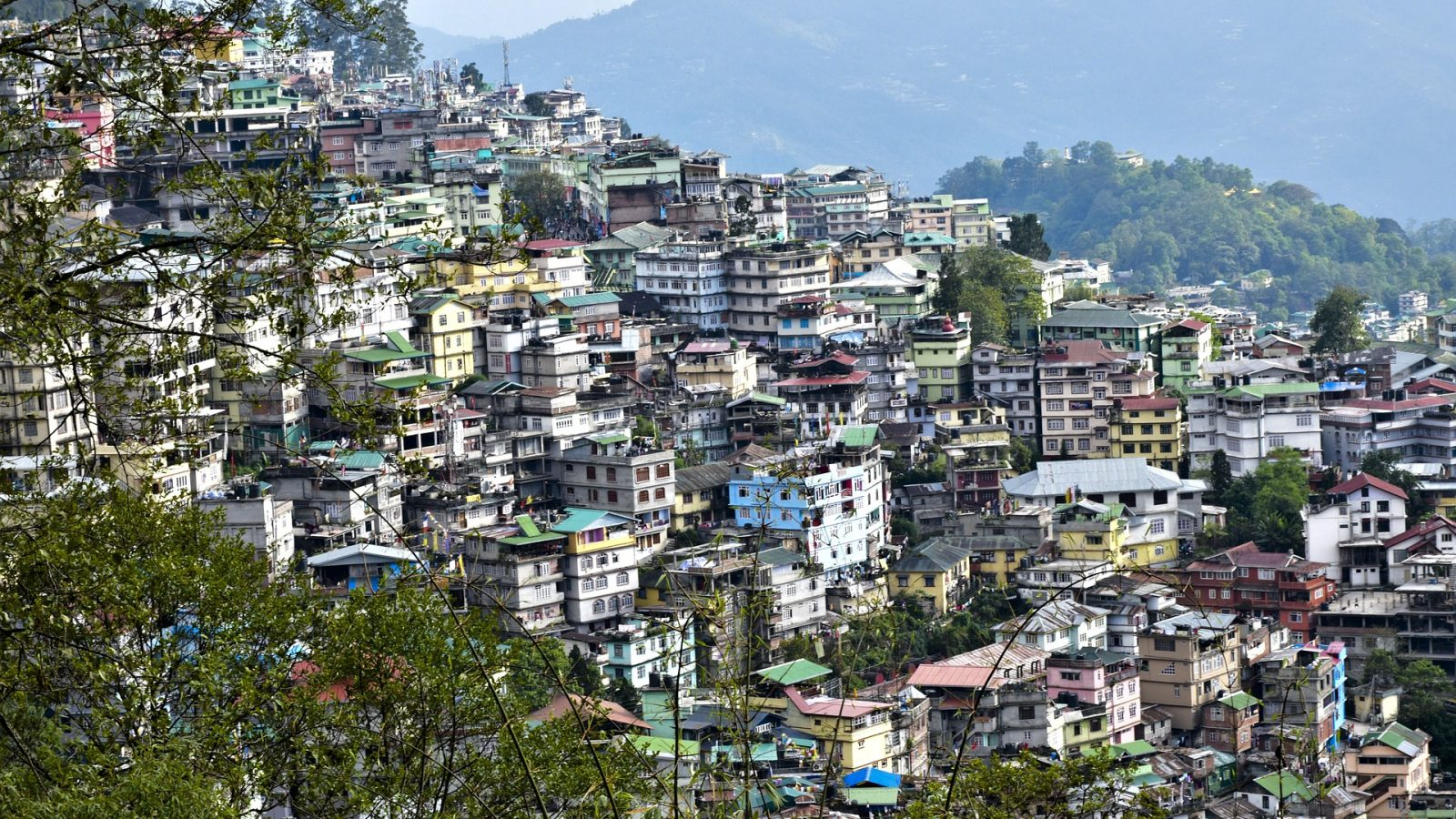 Picture of Sikkim
