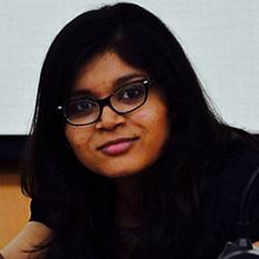 Amulya Purushothama