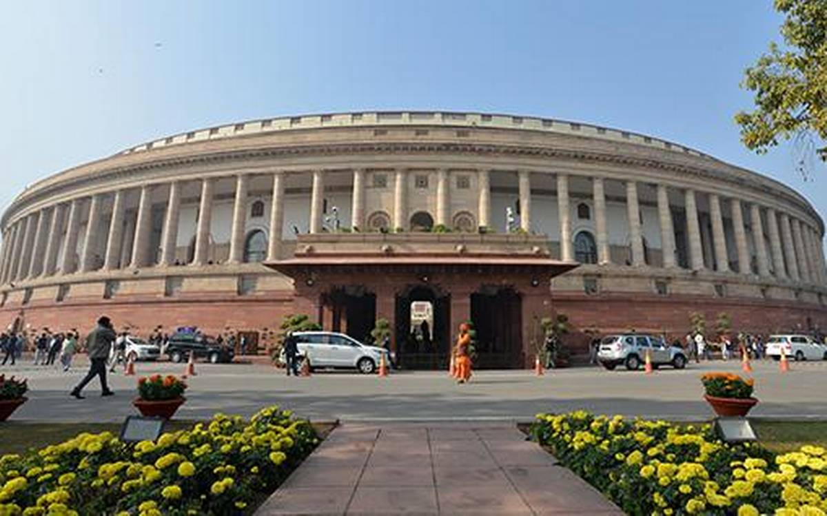 On the Hasty Passage of the Farm Bills in the Rajya Sabha: Reform in  Parliamentary Procedure Needed?