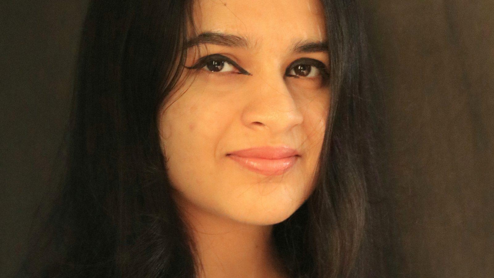 Photo of Maitreyi Mittal