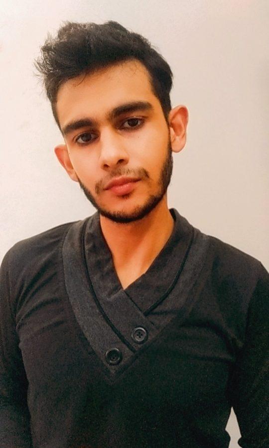 Photo of Kanav Sahgal