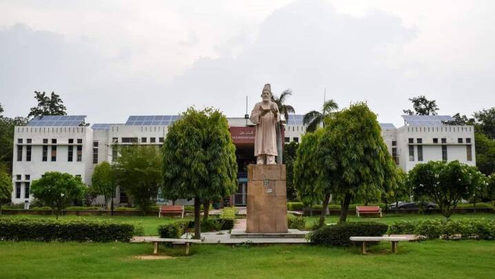 Photo of Jamia. On one hand, LGBTQIA-Muslims and Muslim women may not be fully included in Jamia largely for the culture that has been cultivated over the previous century. On the other hand, Jamia might be conducive for the full inclusion of Muslims who are conservative, upper caste and heterosexual.